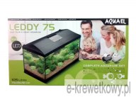 AQUAEL AKWARIUM LEDDY SET 75 WHITE