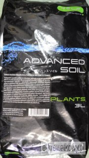 H.E.L.P. ADVANCED SOIL PLANTS