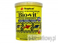 TROPICAL BIO-VIT 500ML