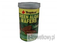 TROPICAL GREEN ALGAE WAFERS 100ML