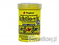 TROPICAL ICHTIO-VIT 100ML
