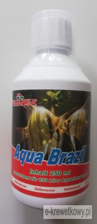 FEMANGA AQUA BRAZIL 250ML
