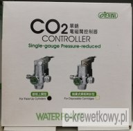 ISTA ELEKTROZAWÓR CO2 LOW PRESURE