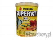TROPICAL SUPERVIT SASZETKA 12GRAM