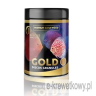 DISCUS HOBBY PREMIUM DAILY FOOD - GOLD DISCUS GRANULES 1000ml
