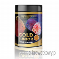 DISCUS HOBBY PDF - GOLD DISCUS JUNIOR GRANULES 400ml